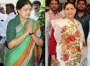 Rabri Devi and Sasikala Natarajan: The two ladies who rose from the shadow!