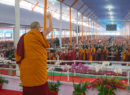Religions must for world peace, they teach about love and compassion: Dalai Lama