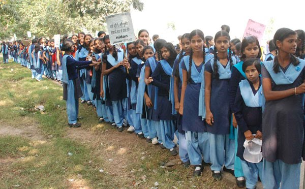 enrolment drive, Praveshotsav campaign, admission drive, Bihar schools, Bihar, BEP