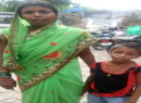 Poor Bihar woman throws two children into flooded river, herself saved by villagers