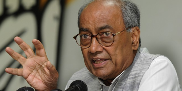 Another 'palti' is possible soon: Digvijay Singh on Nitish Kumar