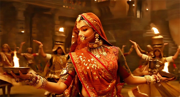Deepika's security beefed up after threats from Karni Sena over Padmavati