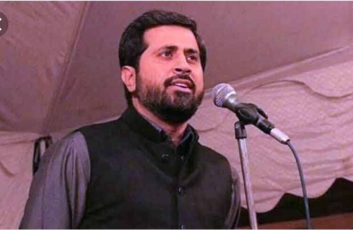 Pakistan minister sacked for making anti-Hindu comments
