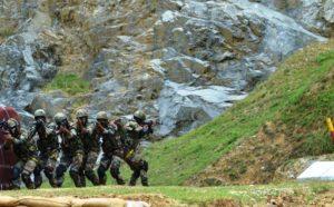 Frontline #Kashmir:  Where bullets do the talking…