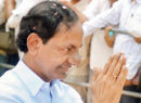 TRS rejects BJP's proposal to form alliance in Telangana