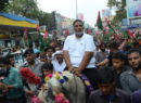 Hooliganism on display during Bihar bandh for special status demand