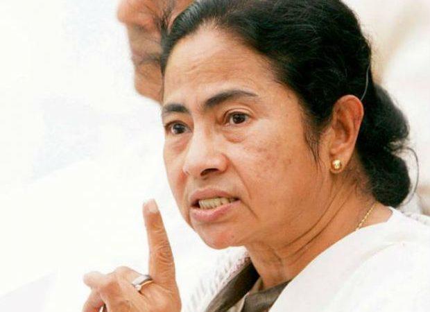 A 'chai-wala' has now become 'Rafale-wala', mocks Mamata