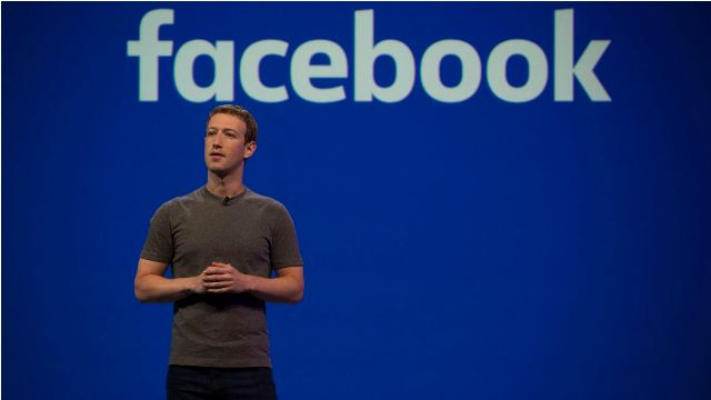 Mark Zuckerberg is now the third richest person in the world