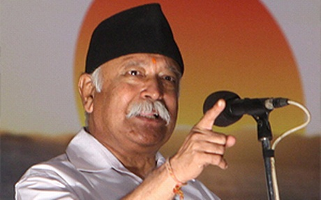 RSS chief Mohan Bhagwat's frequent visits to Bihar triggers political speculations