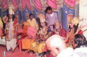 Video: At this Bihar village, Muslims organise Ramlila, play Ramayana characters