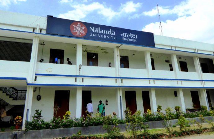 'Grateful' Nalanda University announces to adopt 200 villages for proper development