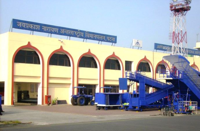 Civil Aviation rejects airlines' flight increase proposal from Patna airport