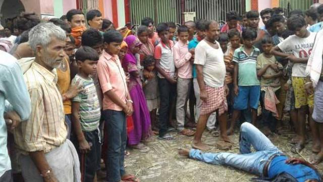Bihar govt announces to pay compensation to victims of mob lynchings