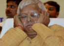 Jailed Lalu mourning death of his only sister over his sentencing