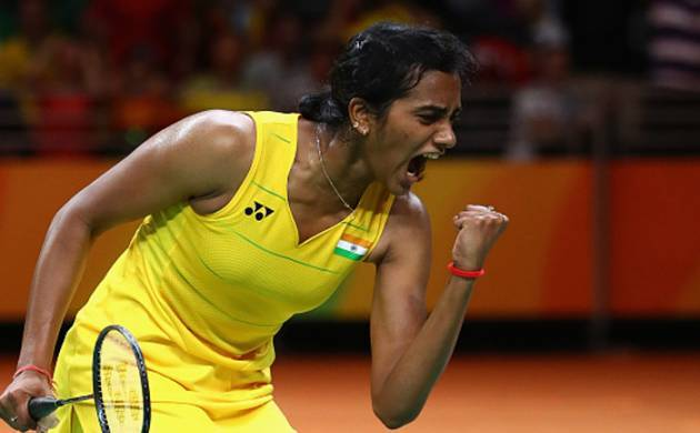 Indian badminton player Sindhu wins Korea Open title, congratulations pour in
