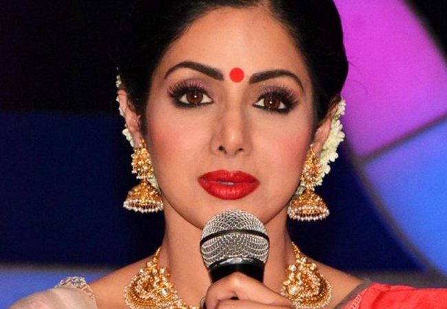 SRIDEVI: THE LIFE AND TIME OF A SCREEN GODDESS