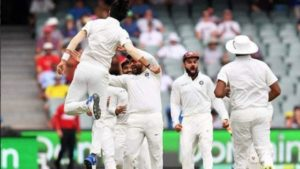 What Sourav Ganguly missed by a whisker, Virat Kohli hits with a win!
