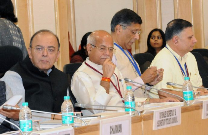 GST Council approves relief package for exporters at its 22nd Meeting