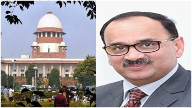 Supreme Court quashes Centre's move, reinstates Alok Verma as CBI chief