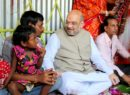 BJP will aim at clinching highest number of LS seats in Bengal: Amit Shah