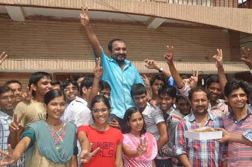 Video: #Super30 fame mathematician Anand Kumar prescribes 3 'mantras' for success