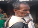Muslim villager running from pillar to post to prove he is alive!