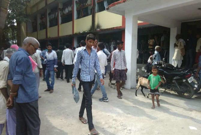 Under-trial prisoner shot dead in Bihar court premises, 25 cops suspended