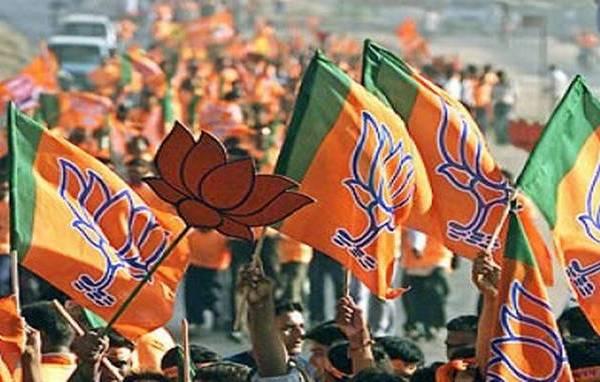 BJP leaders expulsion, bihar, LJP, Rameshwar Chaurasia, Rajendra Singh, LJP, Bihar polls, bihar elections, bihar, JDU, Nitish Kumar, BJP