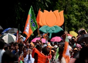 Nitish Kumar's party suggests BJP to rework poll strategy to avoid future 'disaster'