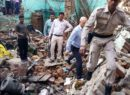 Blasts in firecracker factory kill five in Bihar CM Nitish Kumar's home district