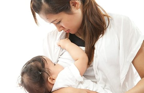 Breast milk may help babies' brain development: Study