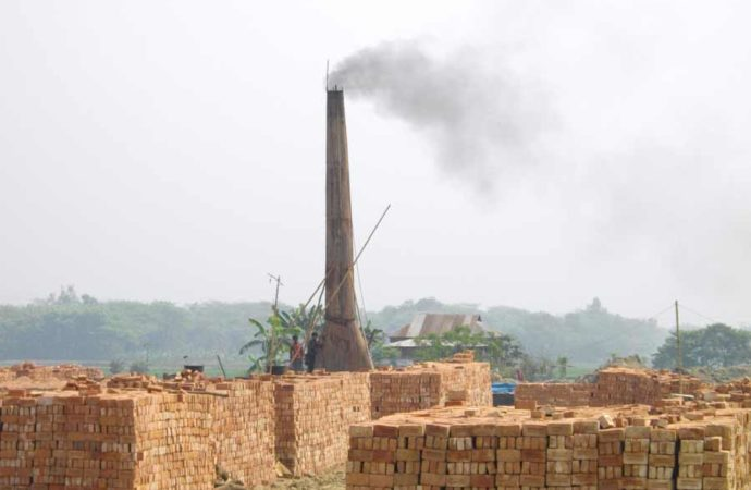 Bihar bans clay bricks, to promote use of fly ash bricks
