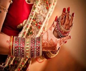 Weird Bihar! 'Thief' returns home with bride in tow
