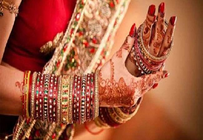 Fraudster bride flees with cash, valuables on wedding night