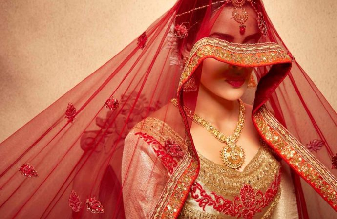 Changing times: Smart brides from India's Bihar state redefine 'suitable'