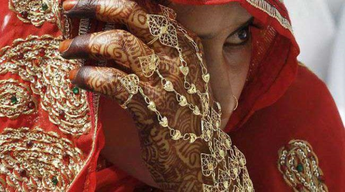 Groom jailed as bride files murder case soon after wedding in Bihar