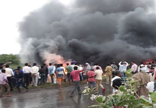 Miracle! Day after confirming 27 deaths, Bihar says none was killed in bus fire