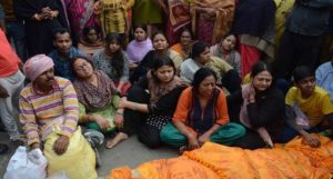 Another businessman shot dead in Bihar, traders protest