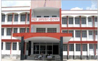 buxur hospital
