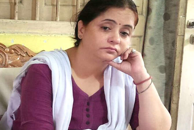 Ahead of judgement, Gaya road rage victim's mother doesn't want death to accused Rocky