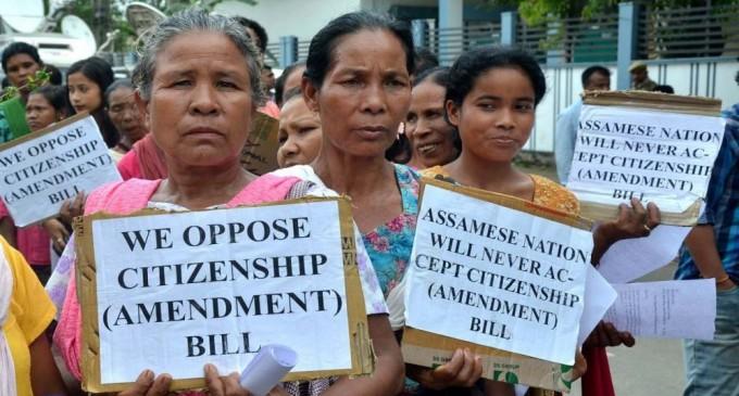 Citizenship, Triple Talaq Bills lapse as Rajya Sabha adjourned sine die