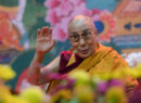 'People should stick to the religion they were born to': Dalai Lama