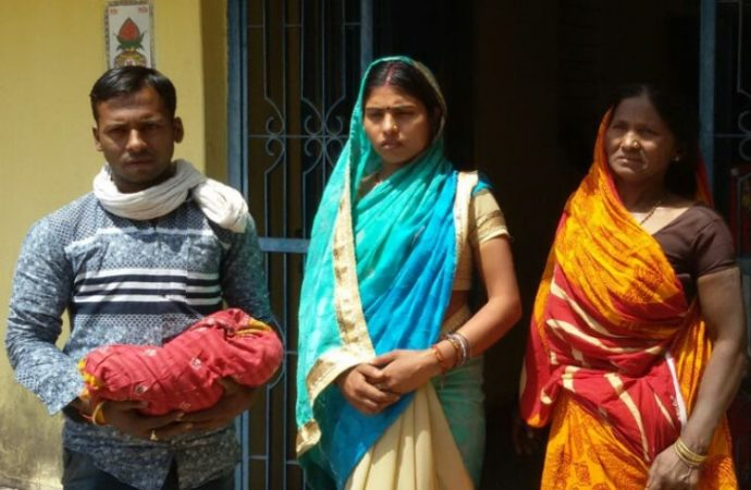 Cruel Indian docs chop off genitals of newborn only to prove their test report was true