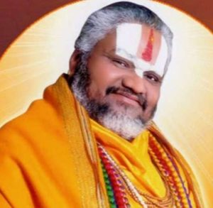 Another self-styled godman Falahari Baba arrested on rape charges
