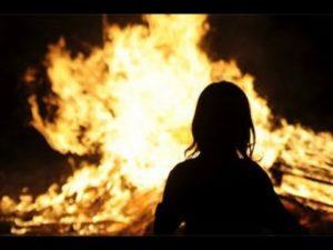 Unable to bear ignominy, teenage Bihar rape victim sets herself afire