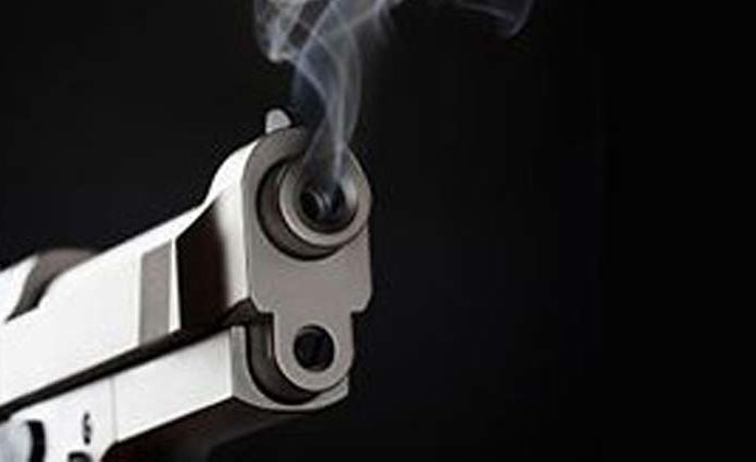 Father shot dead during son's wedding in Bihar CM's home district
