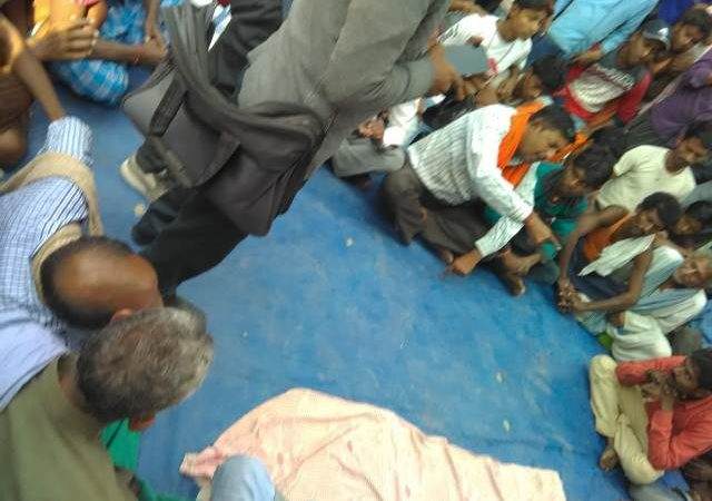 Bihar villager loses son in gamble, told to do sit-ups as punishment