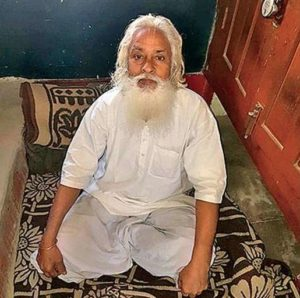 Murderer hid as monk for 37 years before being caught from Ayodhya