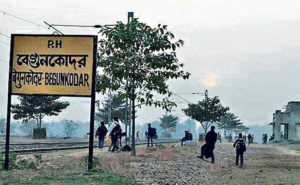 A railway station in Jharkhand which remained shut for 42 years for being a 'haunted home'