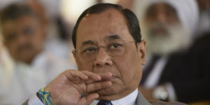 CBI chief appointment: CJI Gogoi withdraws himself from key hearing
